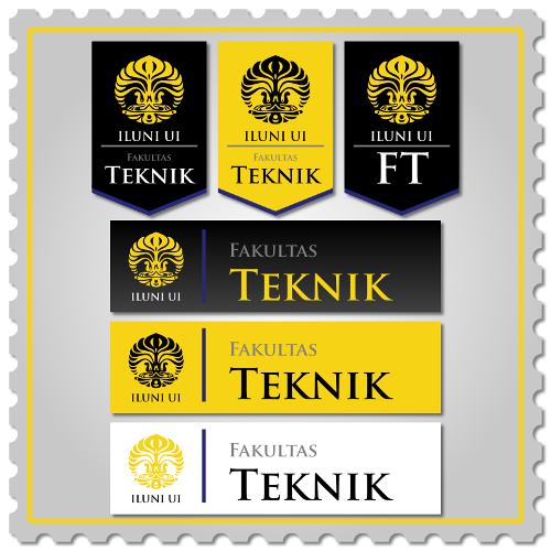 Logo: ILUNI Fakultas