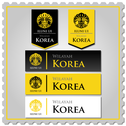 Logo: ILUNI Wilayah