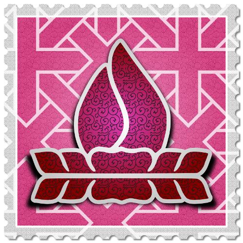 Pink Padz