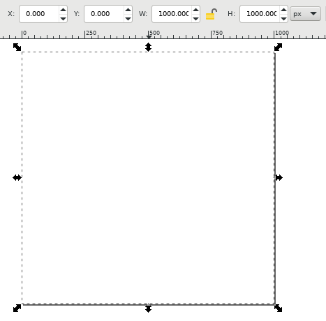 Part One: Background Rectangle