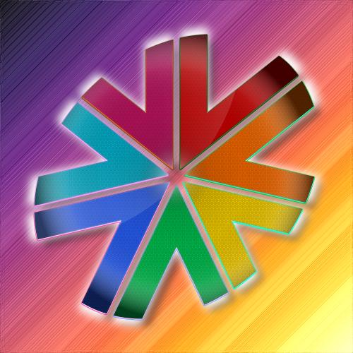 Part Three: Final Image Rainbow
