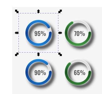 Progress Ring: Select Frame