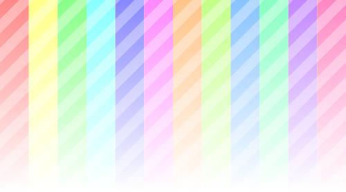 Inkscape Glossy All Colors