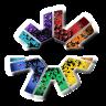 Bootstrap Navigation Bar: Custom Logo