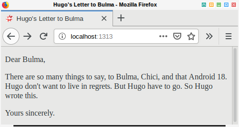 Hugo: _default/baseof