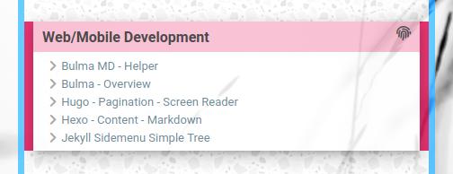 11ty: Widget: Backlinks from Gitlab