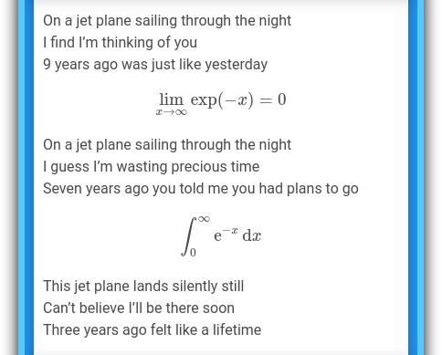 Jekyll Markdown: MathJax